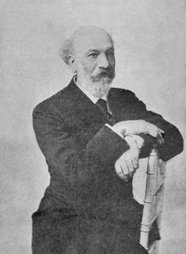 Auguste-Victor-Louis-Verneuil