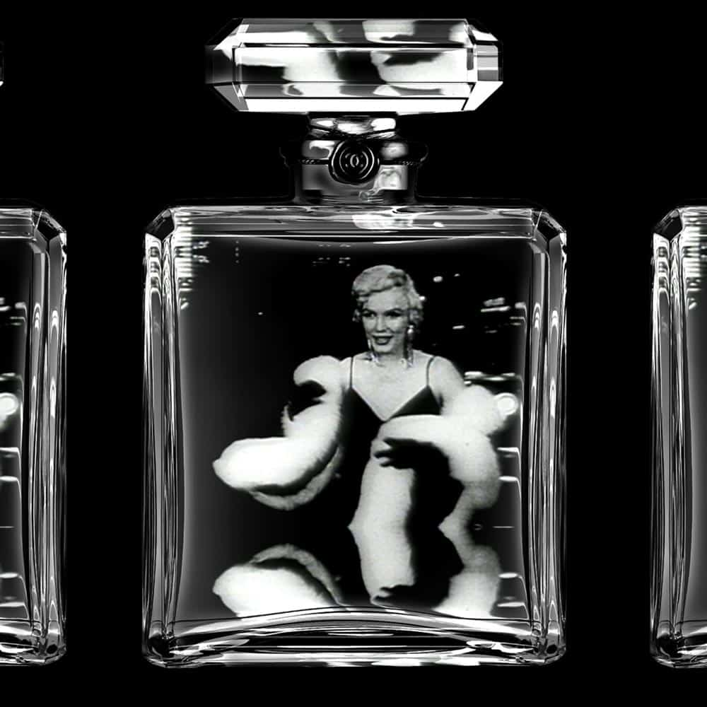 Chanel-n-5-and-Marilyn-Monroe