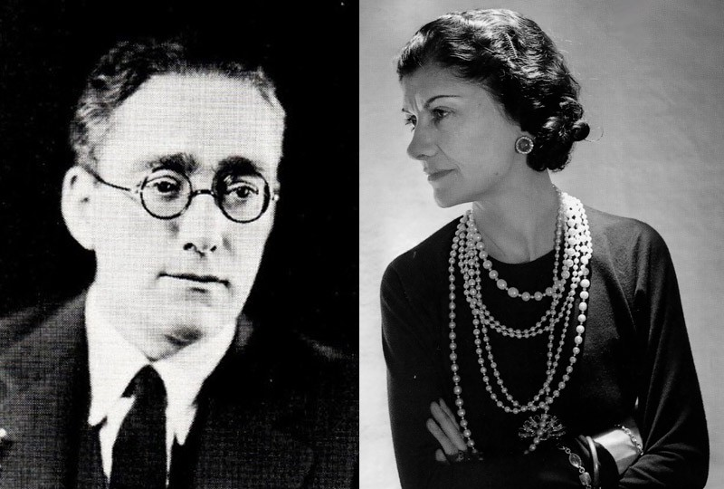 Coco-Chanel-and-Etienne-Balsan