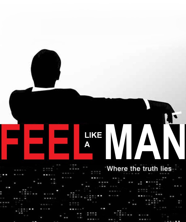 Feel-like-a-man