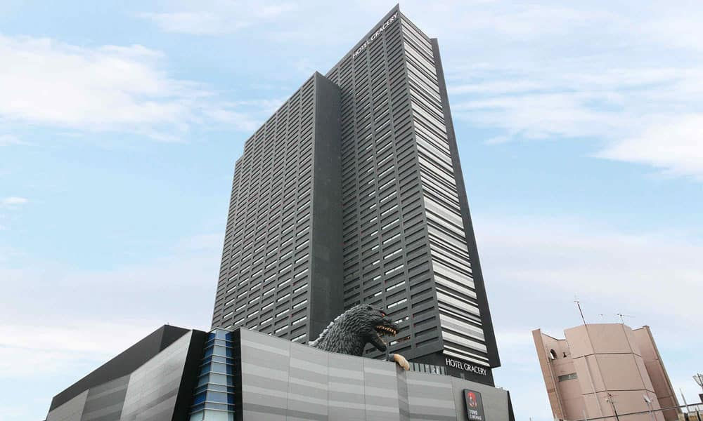 Gracery-Shinjuku