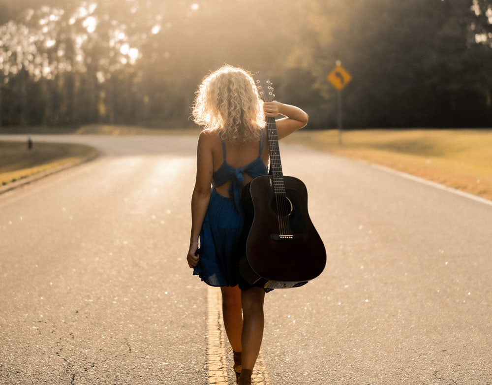 Guitar-while-traveling
