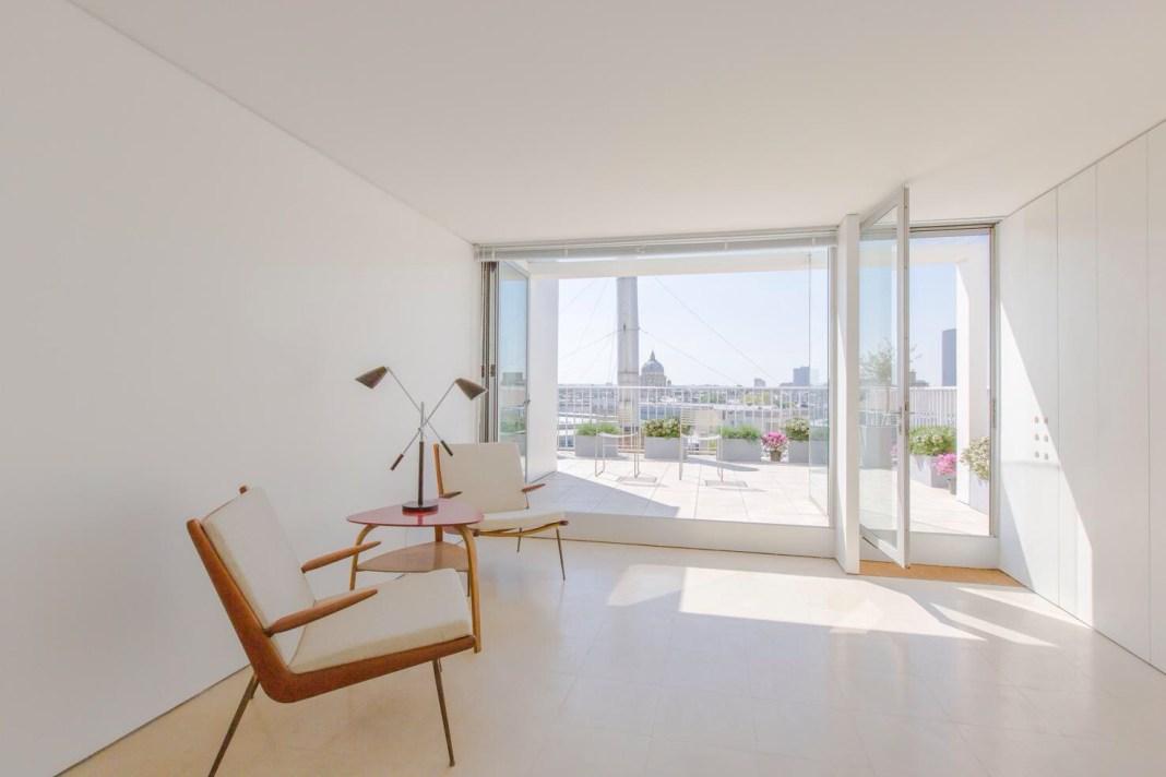 Paris Luxury Real Estate