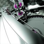 Jaquet Droz The Bird Repeater details 3