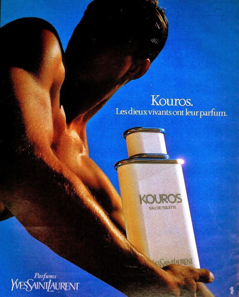 Kouros-Yves-Saint-Laurent-ad