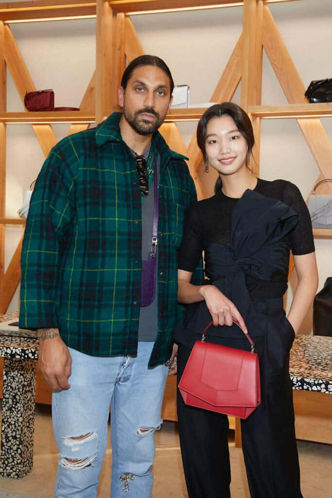 Ben-Gotham-South-korea-byredo-opening