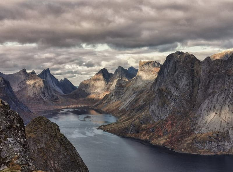 Lofoten-Islands-Norway