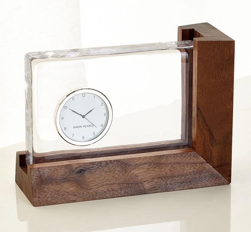 Luxury-desk-clock