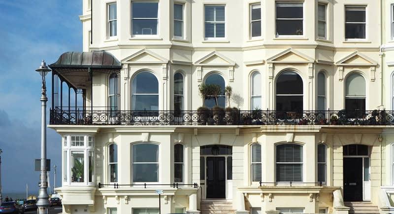 Luxury-houses