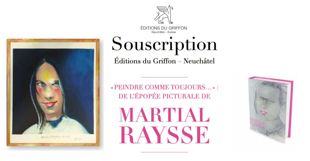 Martial-Raysse-oeuvres