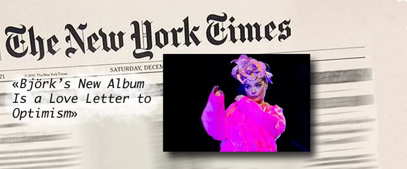New-York-times-about-Bjork