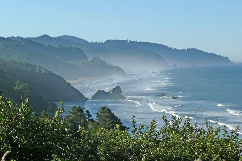 Oregon-Travel-Guide