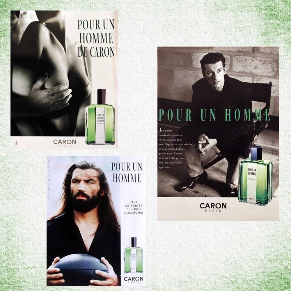 Parfums-Caron-Pour-un-homme-history