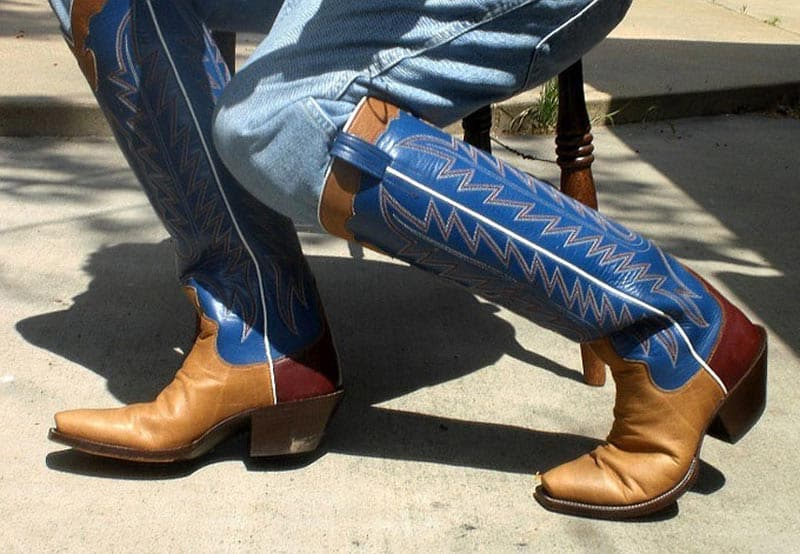 cowboy-boots-trends