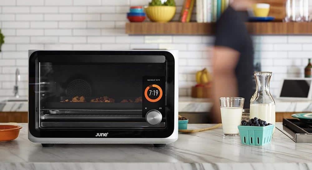 June-Oven
