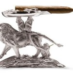 lion-ashtray