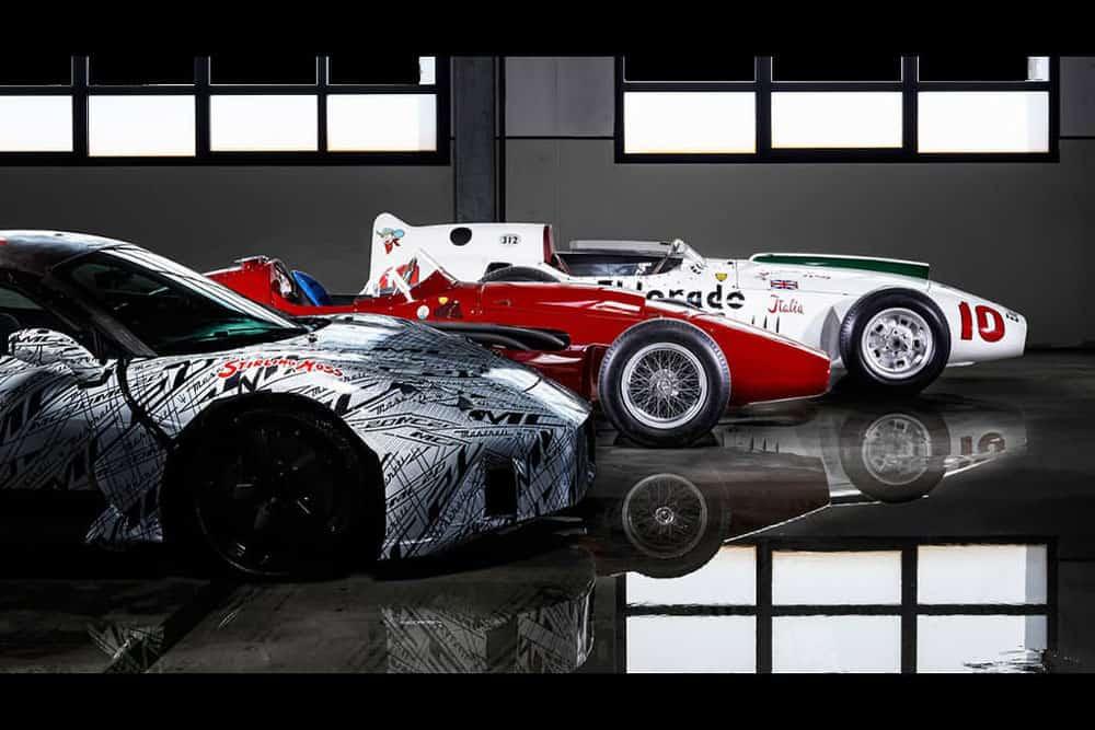 Maserati-Nettuno-Engine