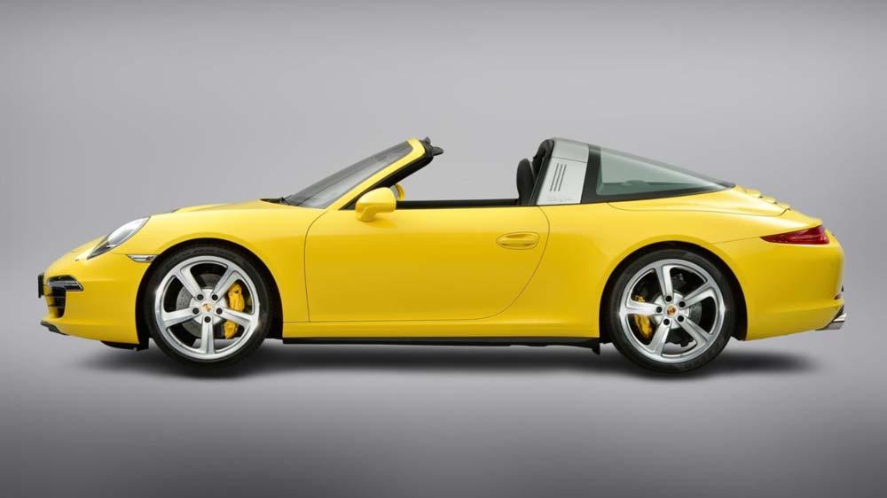 new-Porsche-Targa