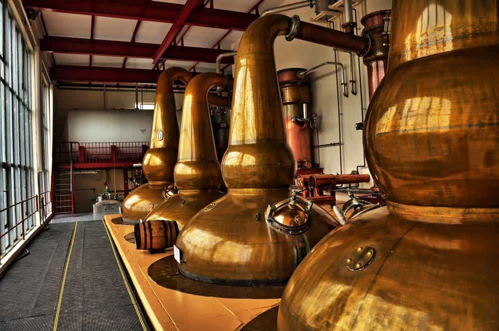 whisky-distillery