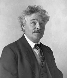 Georg Jensen (1866-1935).