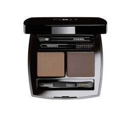 La Palette Sourcils de CHANEL, Naturel, 360 kr.