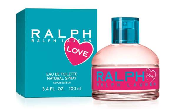 Ralph Lauren Ralph Love, 30 ml, 199,95 kr.