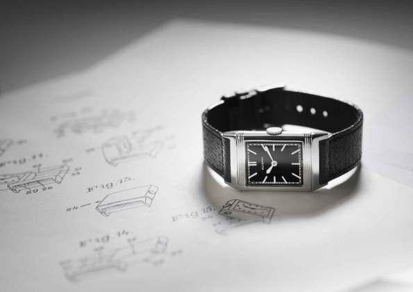 Jaeger-LeCoultre er et af verdens lettest genkendelige ure på grund af det vendbare design, der blev lanceret i 1931 og siden ikke er ændret ret meget.