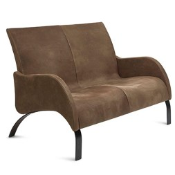 Curves Lounge Sofa priser fra 29.995 kr.