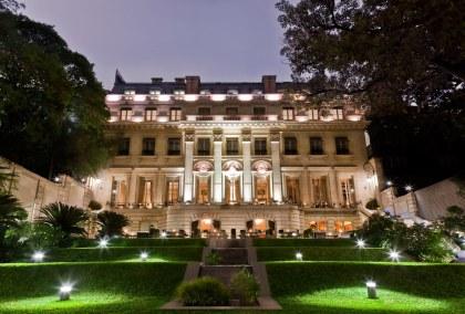 Park Hyatt Duhau Palace