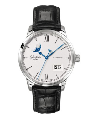 Glashütte Original Senator Excellence Panorama Date Moonphase