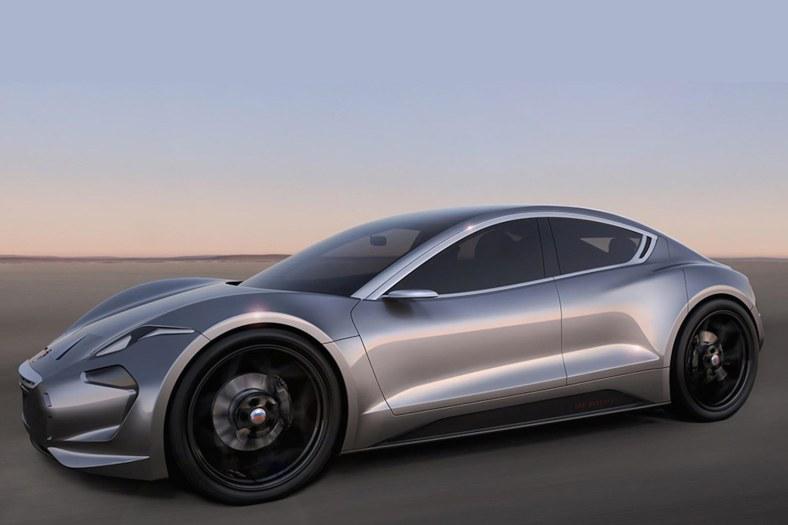 Fiskers seneste projekt, EMotion, er en firedørs elbil med design og præstationer som en sportsvogn. Lanceringsdato vil blive afsløret i 2017.