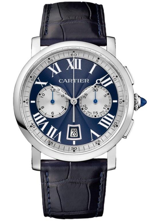 Cartier Rotonde, 176.500 kr.