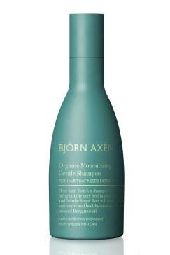 Björn Axén Shampoo, 250 ml, 240 kr.