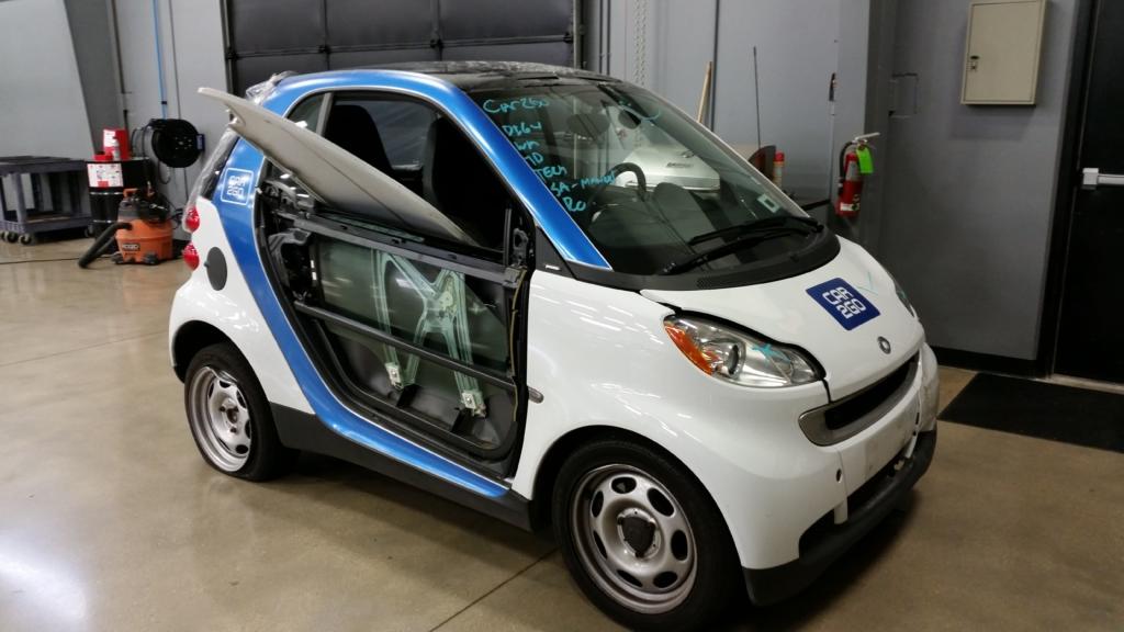 1 Smart Car Repair Smart Service In Austin And Cedar