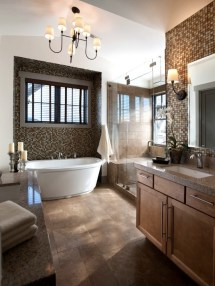 HGTV Dream Home Master Bathroom
