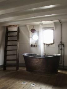 Industrial Bathroom Design Ideas
