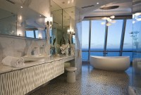Trendy Bathroom Ideas to Make Your Home Looks a Luxury Spa