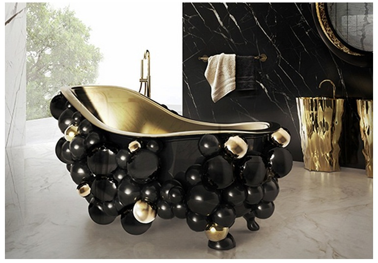 25 jaw dropping home decorating ideas for luxury bathroom sets