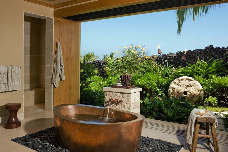Luxury Bathrooms Top 20 stunning outdoor bathrooms Part 1