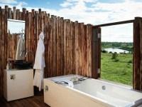 Luxury Bathrooms: Top 20 stunning outdoor bathrooms (Part 2)