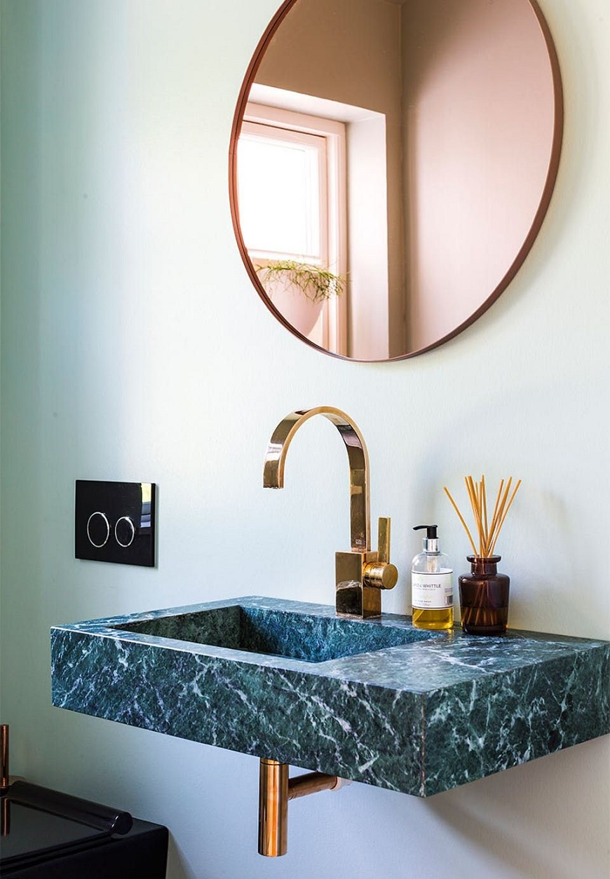 Be Inspired By Green Marble Bathroom Ideas To Upgrade Your Home Decor #luxurybathroomsbrands #luxurybathroomsdesigns #luxurybathroomsimages #greenmarblebathrooms http://luxurybathrooms.eu/5-exquisite-bathtubs-to-enhance-unique-luxury-bathrooms/ @mvalentinabath green marble bathroom ideas Be Inspired By Green Marble Bathroom Ideas To Upgrade Your Home Decor Be Inspired By Green Marble Bathrooms To Upgrade Your Home Decor 3