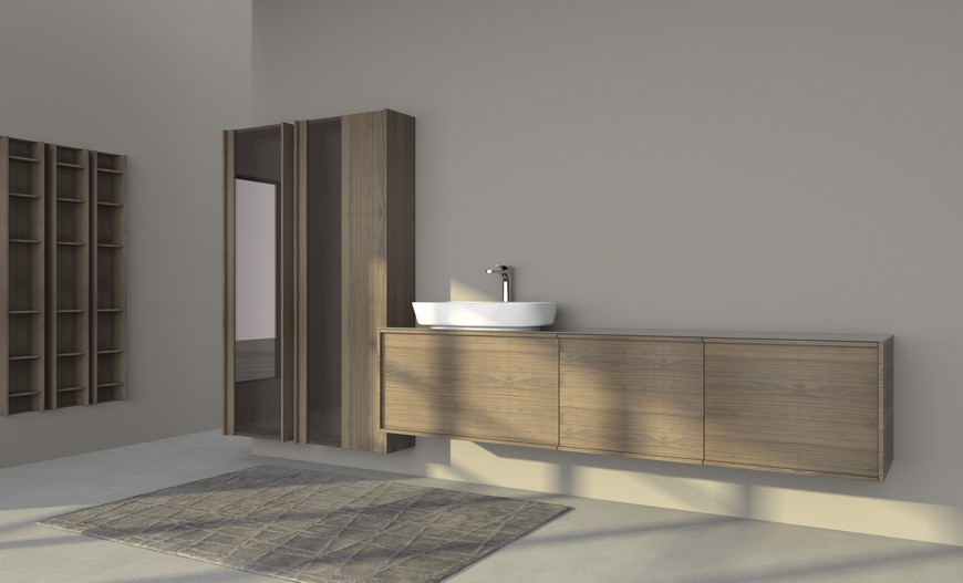 Contemplate 5 New Awe-Inspiring Bathroom Designs By