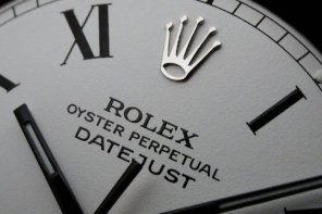 Rolex Store Opening In Vancouver