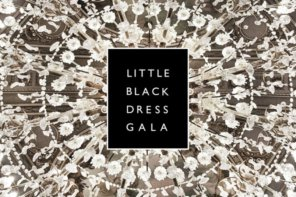 Little Black Dress Gala Vancouver