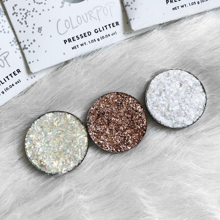 ColourPop Glitter