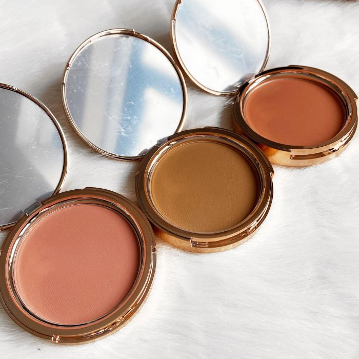 Jolie Beauty Blushers and Bronzer
