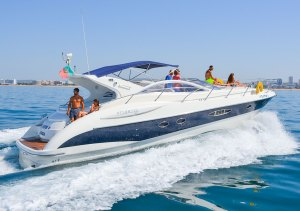 Atlantis Luxury Yacht Charter