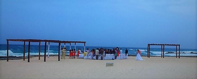 Wedding Destinations Abroad - Mexico