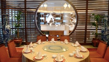 Pullman KLCC Executive Club Room Lounge Spa Restaurant Tour and Review by Angela Carson -15