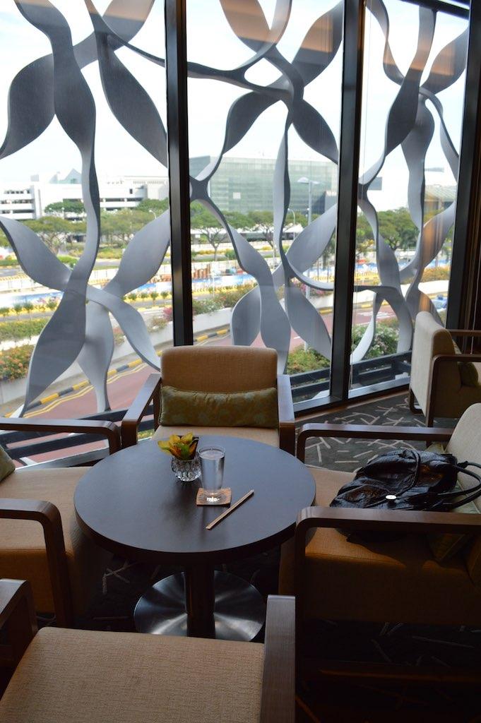 Best Hotel Near Singapore Airport Crowne Plaza Changi Asia